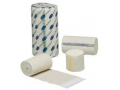 """Image Of Ez-band Elastic Bandage, 4"""" X 11 Yd, Dbl Velcro,lf"""