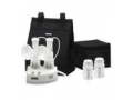 Image Of Purely Yours Breast Pump with Carry All & AC Adapter