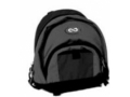 Image Of Super Mini Back Pack For Entralite Inf Pump, Black, REPLACES 8512223330