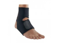 Image Of Futuro Compression Basics Neoprene Ankle Support, Adjustable
