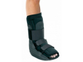Image Of Walker Boot PROCARE Nextep Medium Hook and Loop Closure Left or Right Foot