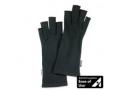 Image Of IMAK Compression Arthritis Gloves - Black, Medium