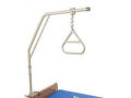 Image Of Fixed Offset Trapeze Bar with Trapeze, 168 lb Capacity