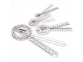 """Image Of E-z Read Goniometer, 12 1/2"""""""