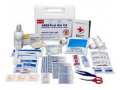 Image Of 25-person 110-Piece ANSI First Aid Kit
