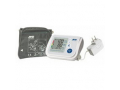 Image Of Multi-User Upper Arm Automatic Blood Pressure Monitor with AccuFit Plus Wide Range Cuff