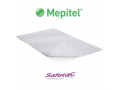 "Image Of Mepitel 2"" X 3"" Non-adherent Silicone Dressing"