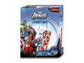 Image Of Adhesive Strip Stat Strip 3/4 X 3 Inch Plastic Rectangle Kid Design Avengers Sterile