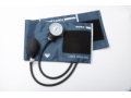 Image Of Aneroid Sphygmomanometer McKesson Pocket Style Hand Held 2-Tube Small Adult Adult Size Arm
