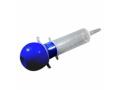 Image Of Bulb Irrigation Syringe, 60cc, Cath Tip, Sterile