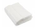 Image Of Washcloth StayDry Performance 9 X 12 Inch Disposable