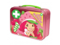 Image Of Strawberry Shortcake 41 pc First Aid Kit