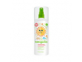 Image Of Babyganics Mineral-Based Sunscreen Spray, 50 SPF, 6 oz