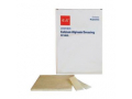 """Image Of ZeniFiber-AG Calcium Alginate Wound Dressing with Silver, 4"""" x 5"""""""