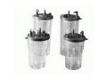 Image Of Gomco Large Disp Suction Canisters