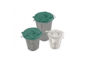 Image Of 800cc Disposable Suction Canister