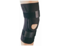 Image Of Knee Stabilizer PROCARE Medium Hook and Loop Closure Left or Right Knee