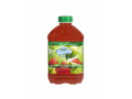Image Of Thickened Beverage Thick & Easy 46 oz Bottle Kiwi Strawberry Flavor Ready to Use Nectar Consistency