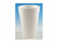 Image Of Drinking Cup WinCup 32 oz White Styrofoam Disposable
