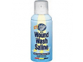 Image Of Simply Sterile Wound Wash Saline 3 Oz 99cc No burning