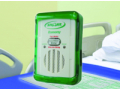 Image Of Alarm System Economy Green / White