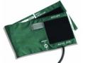Image Of Blood Pressure Cuff 1 Tube Bladder Adcuff Adult Medium 23 - 40 cm Nylon
