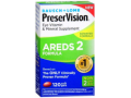 Image Of Multivitamin Supplement PreserVision Areds 2 2200 IU / 226 mg Strength Capsule 120 per Bottle