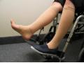 Image Of Protective Leg Sleeve GeriLeg Small