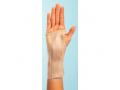 Image Of Wrist Brace Procare Cotton / Elastic Right Hand Beige Medium