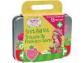 Image Of Strawberry Shortcake First Aid Kit, 13 Piece