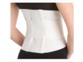 Image Of Lumbar Support PROCARE 2X-Large Compression Straps 47 - 54 Inch 10 Inch Unisex