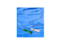 """Image Of Cure 12 Fr Hydrophilic Coude Catheter, 16"""""""