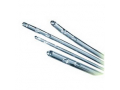 """Image Of Cure Male Straight Intermittent Catheter 8 Fr 16"""""""