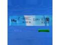 "Image Of Intermittent Catheter, Pre-Lubricated 14 Fr Catheter, Sterile, Female, 6"", Straight Tip"