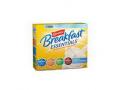 Image Of Carnation Instant Breakfast Essentials Classic French Vanilla Flavor Powder Mix 9 oz.