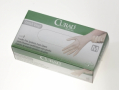 Image Of CURAD Stretch Vinyl Exam Gloves Large, Case/1500