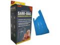 Image Of Sani-Bag Commode Liner with Handles