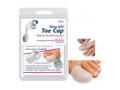 Image Of Visco-Gel All-Gel Toe Cap Large
