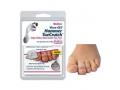 Image Of Visco-Gel Hammer Toe Crutch, Medium