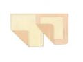 "Image Of XTRASORB Non-Adhesive Foam Dressing 4"" x 4-3/4"""