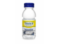 Image Of Thickened Water Thick-It AquaCareH2O 8 oz Bottle Unflavored Ready to Use Nectar Consistency