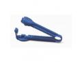 Image Of Catheter Clamp Plastic