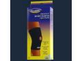 Image Of Neoprene Knee Support, Open Patella, Small