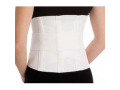 """Image Of Criss-Cross Support with Compression Strap, Medium, 30"""" - 36"""" Waist Size"""