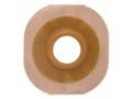"Image Of New Image 2-Piece Precut Convex Flextend (Extended Wear) Skin Barrier 7/8"""