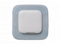 """Image Of Biatain Silicone Foam Dressing, Small Sacral, 6"""" x 7-1/2"""""""