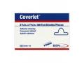"""Image Of Coverlet Toe Shield Adhesive Bandage 2-1/2"""" x 1-3/4"""""""