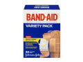 Image Of Band-Aid Variety Pack 120 ct.