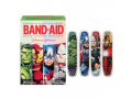 Image Of Band-Aid Decorative Avengers Assemble Assorted 20 ct.