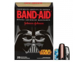 Image Of Band-Aid Decorative Star Wars Assorted 20 ct.